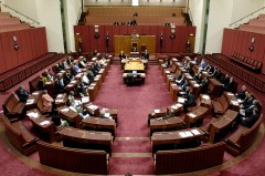 The-Australian-Senate