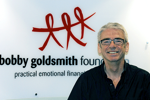 David Riddell BGF CEO 23 March 2012_72 dpi
