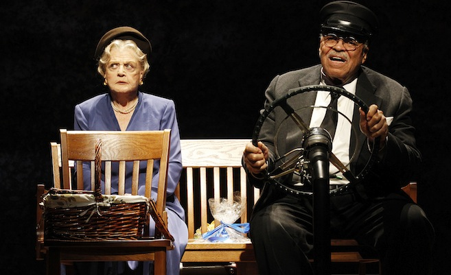 Angela Lansbury and James Earl Jones in DRIVING MISS DAISY (c) Jeff Busby copy_EDITED