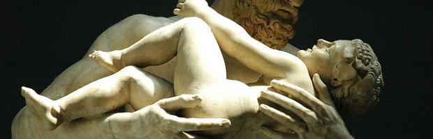 Dionysus Silenus banner