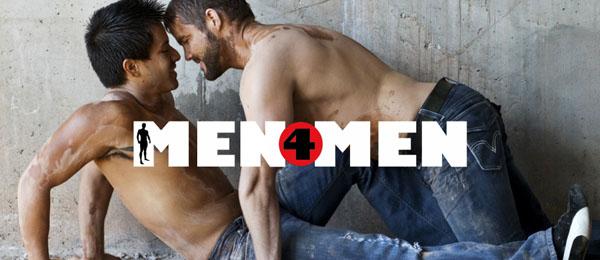 MEN4MEN qahc banner