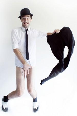 Pants free web