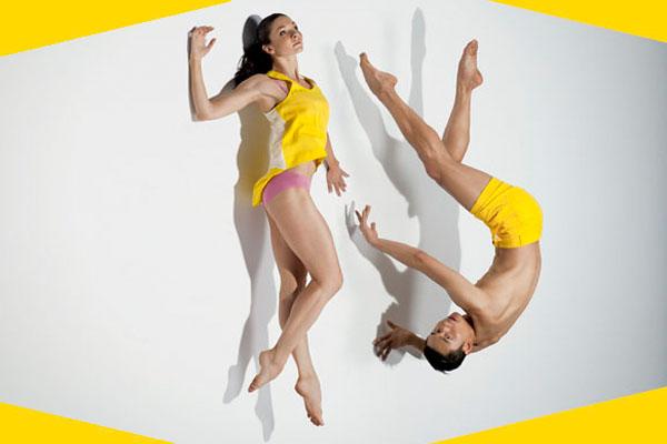 SDC De Novo featuring Jessica Thompson & Chen Wen. Photo by Ellis Parrinder web2