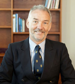 Professor Charles Gilks web