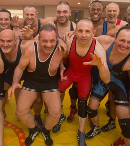 silverbacks wrestling 420x470