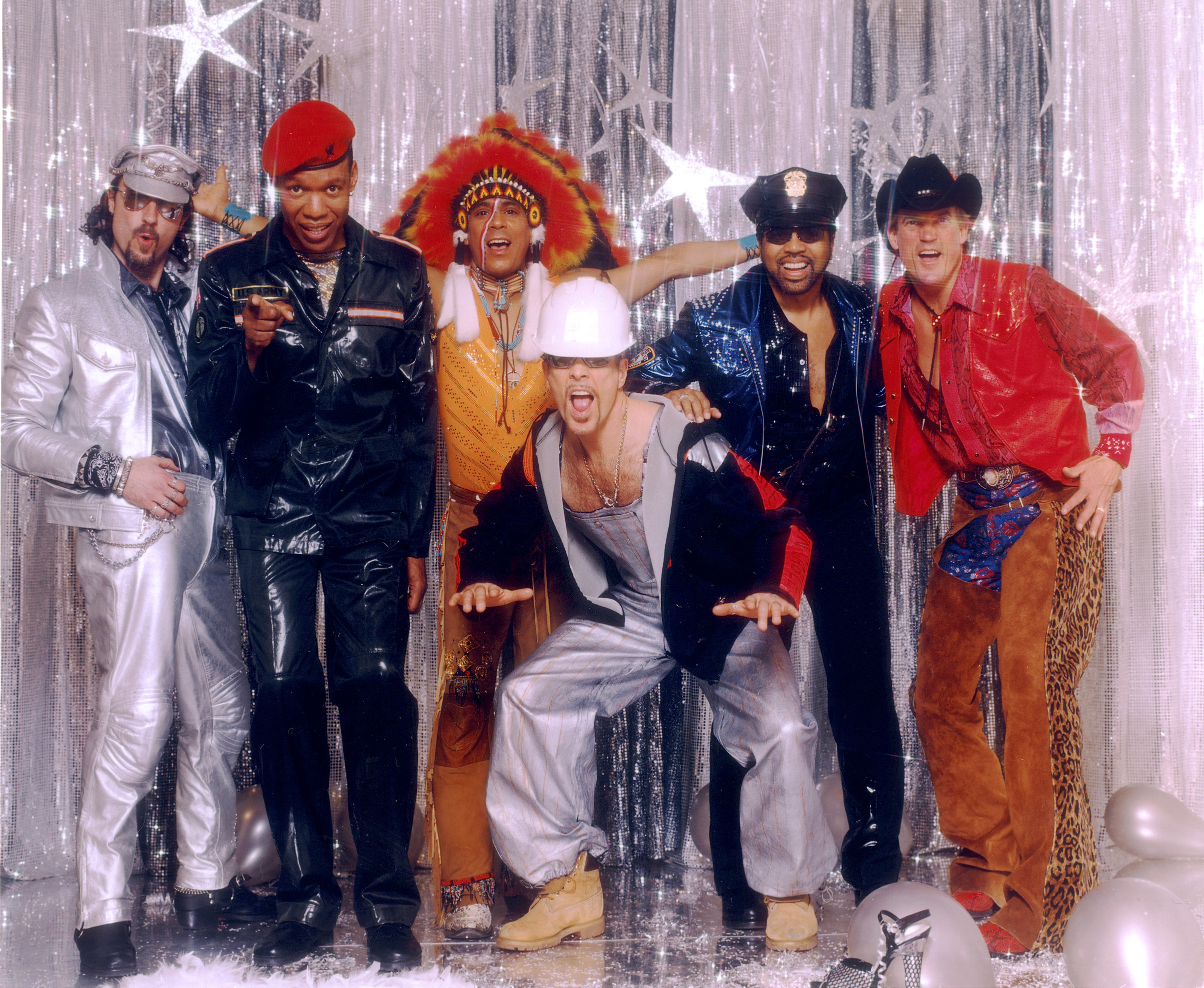 Village People - Image 1