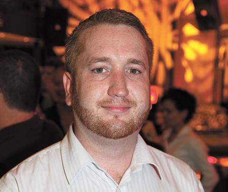 Corey Irlam