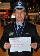Tony Crandell NSW Police