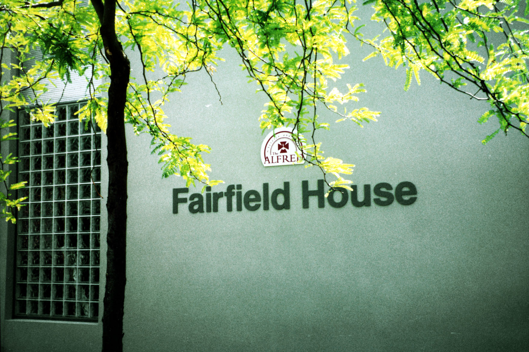 Fairfield house moves from palliative to outpatient star for Fairfield house