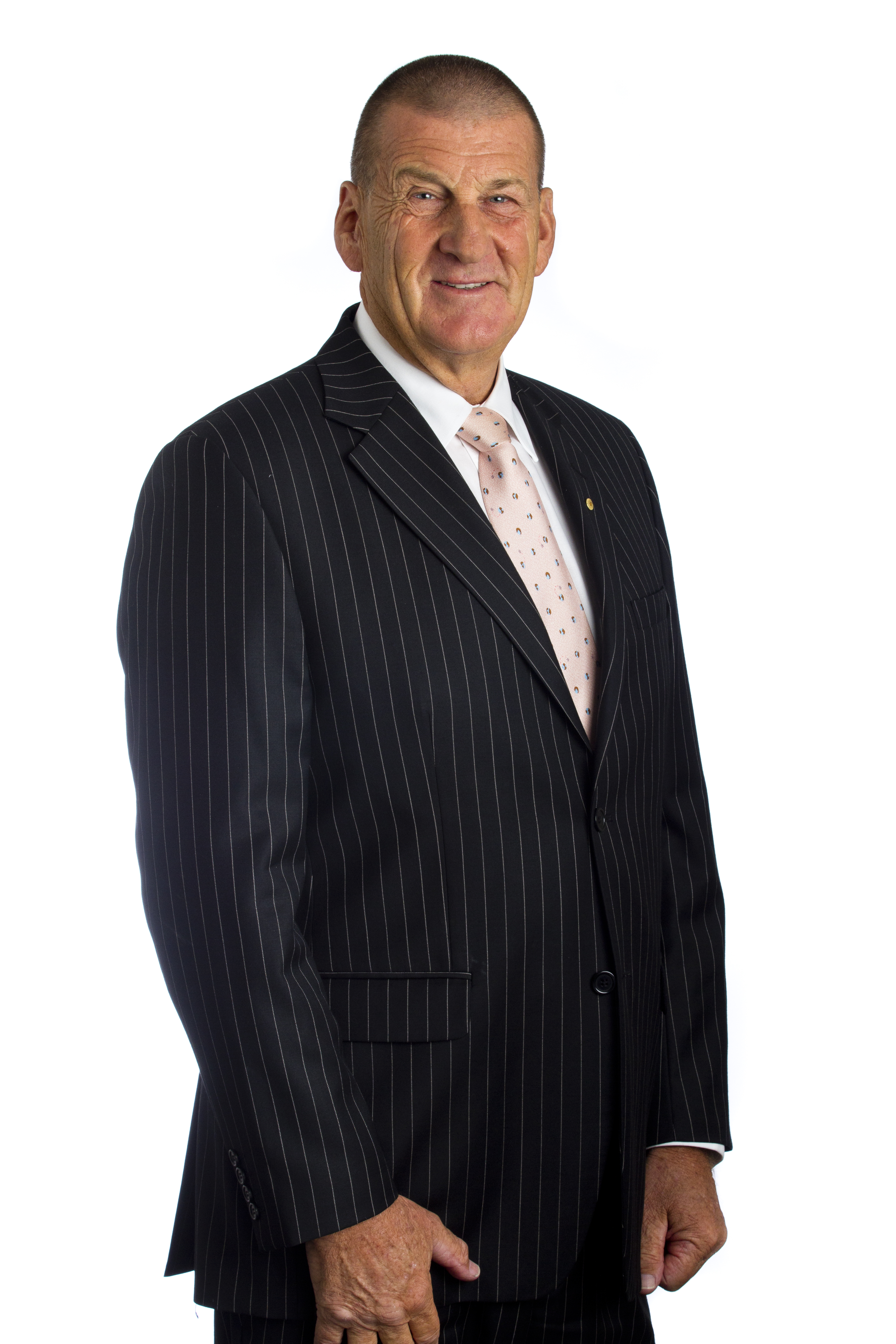 The Hon Jeff Kennett AC