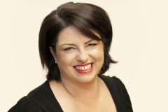 Diversity Council of Australia CEO Nareen Young