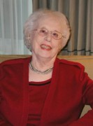 PFLAG founder Jeanne Manford