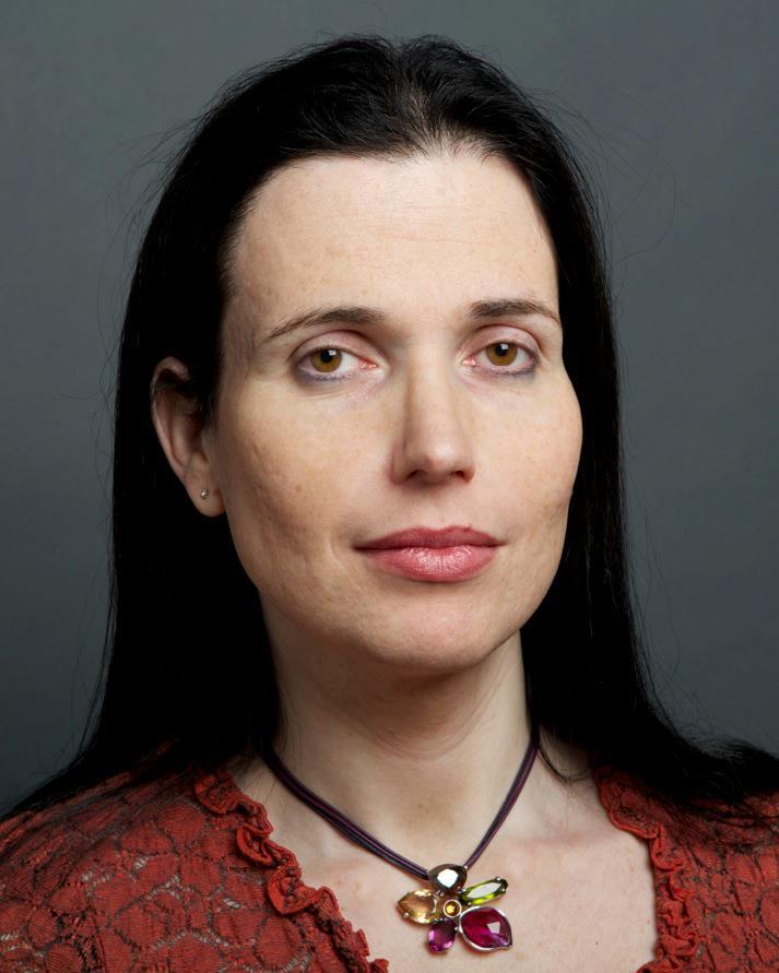 Melissa Star