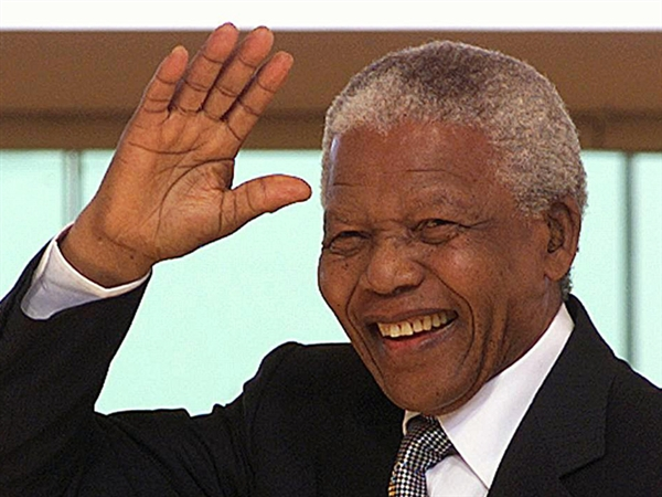 Nelson Mandela (picture sourced from http://worldnews.nbcnews.com)