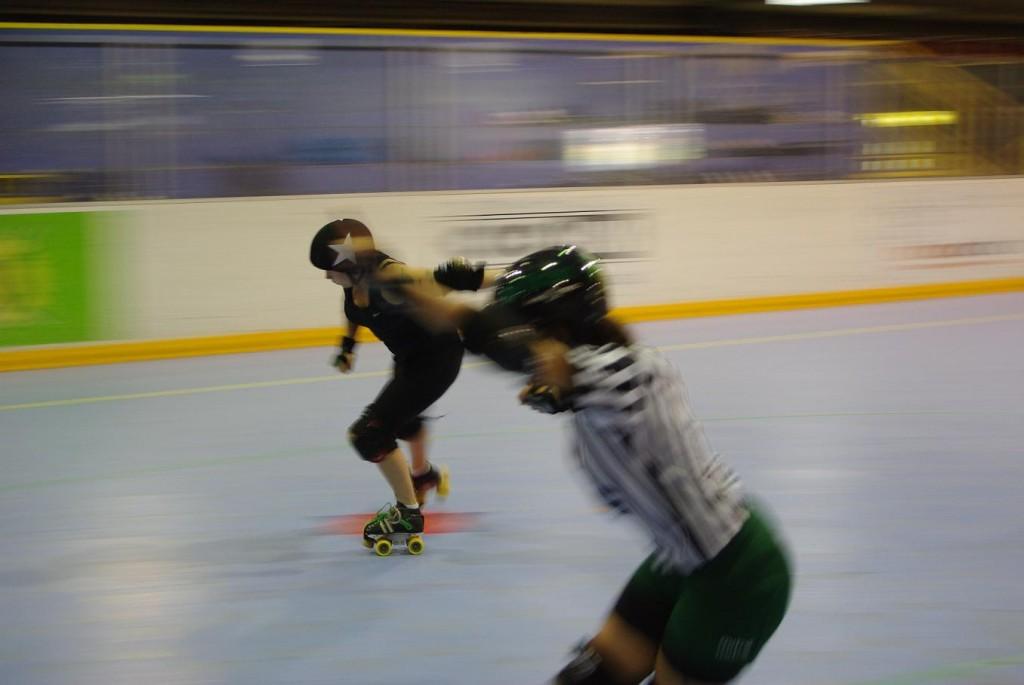 Roller Derby 02