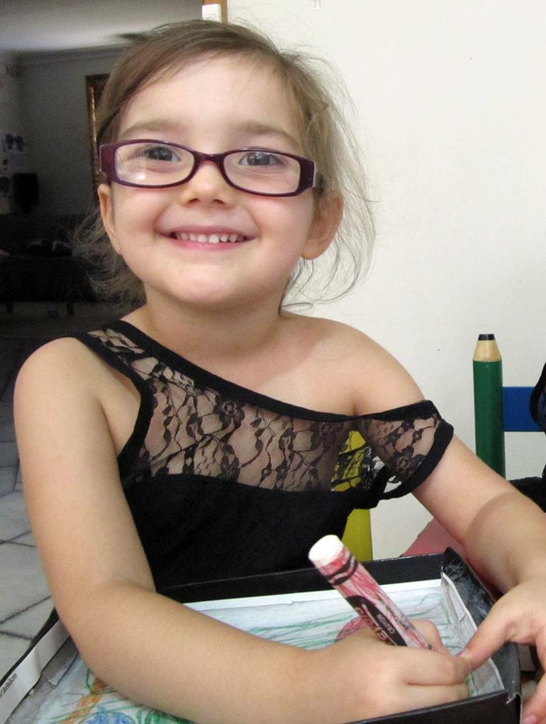 Sabrina Franco, 4