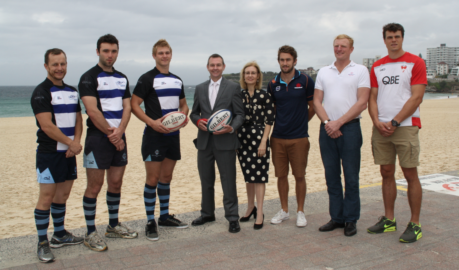 Bingham Cup NSW Government Support February 2014