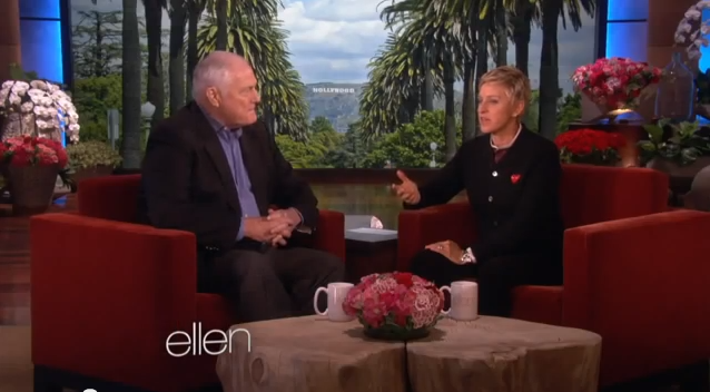 Ellen and Dale Hansen