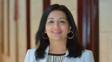 Mehreen Faruqi WEB