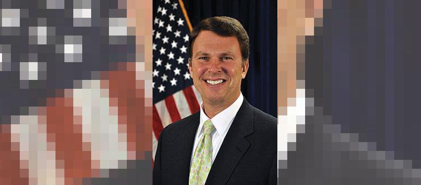John Berry US Ambassador
