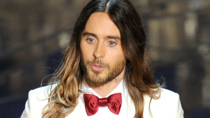 Leto Wins Oscar For Hiv Positive Trans Role Star Observer