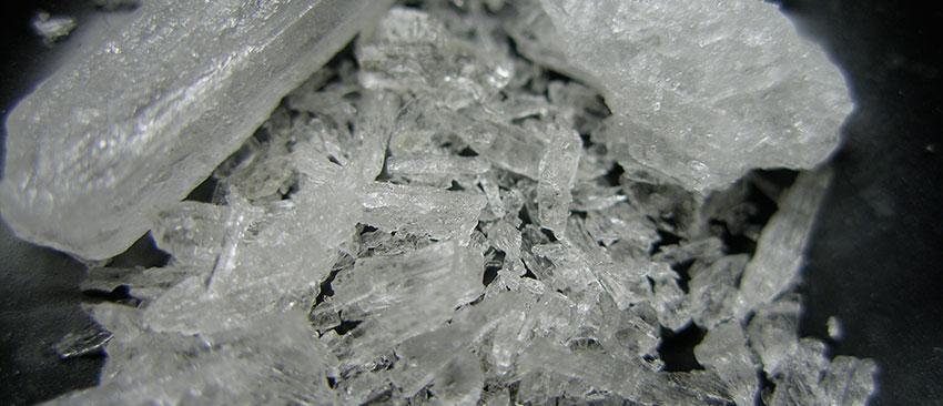 meth ice