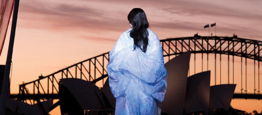 Madama Butterfly Opera Australia