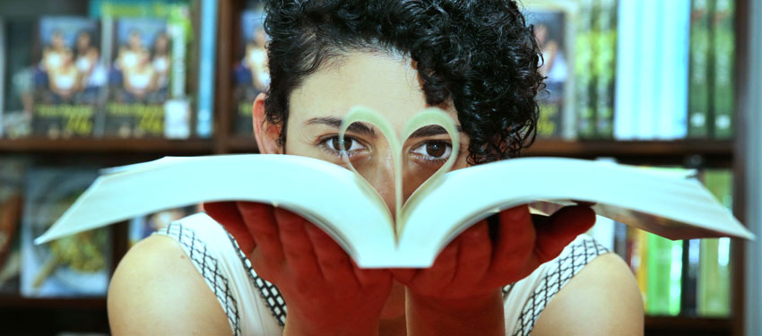 Tanya Saad (Pic credit: Ann-Marie Calilhanna)