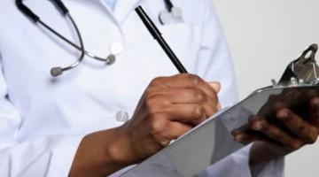 Health survey study test