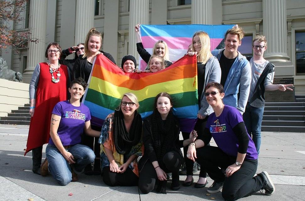 IDAHOBIT Geelong