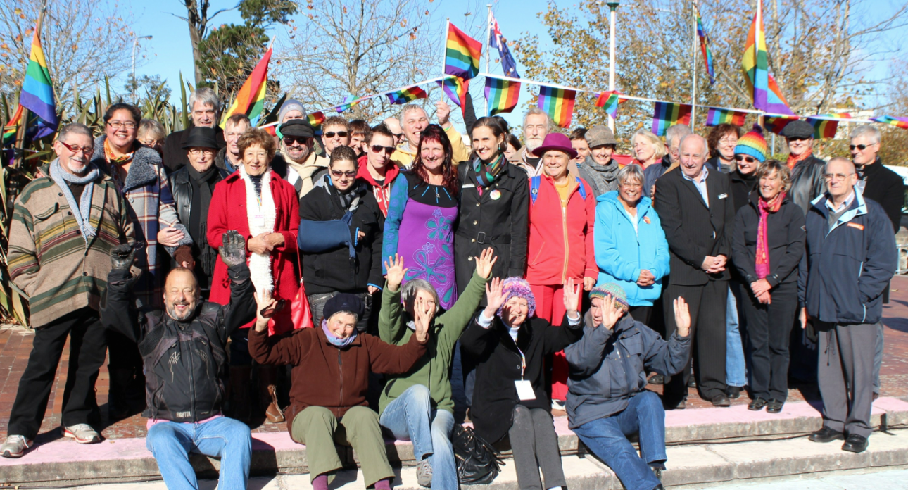 Blue Mountains IDAHOT