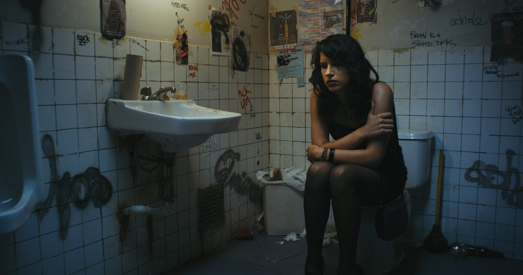 Desiree Akhavan in Appropriate Behavior (Photo: Danielle Lurie)