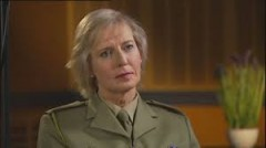 Cate McGregor (Source: ABC via YouTube)
