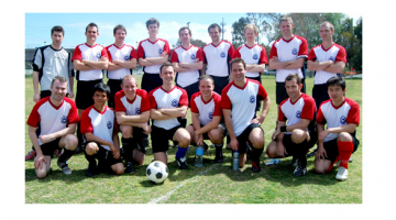 Melbourne Rovers