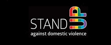 domestic violence stand up