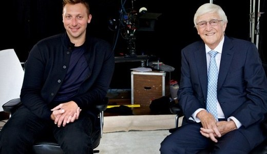 Ian Thorpe Parkinson interview