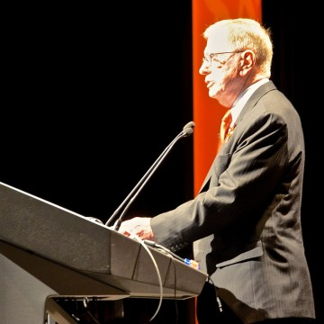 Michael Kirby AIDS 2014