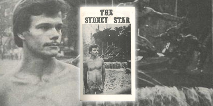 Star Observer (Issue1. Source: Australian Lesbian and Gay Archives)