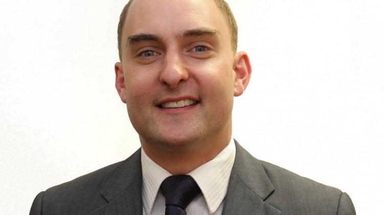Aaron Lane
