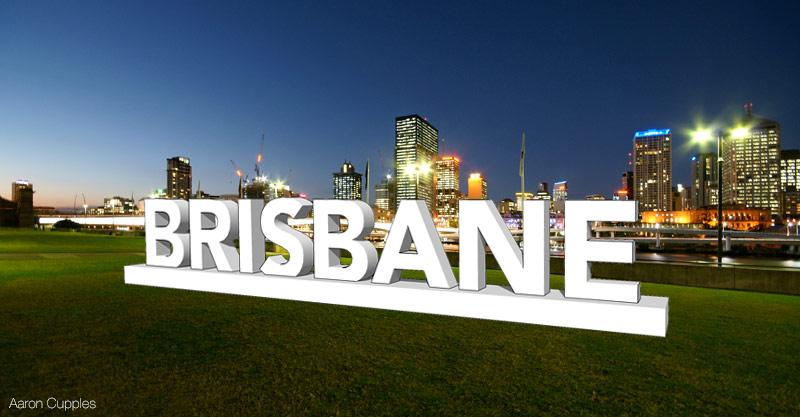 Brisbane G20
