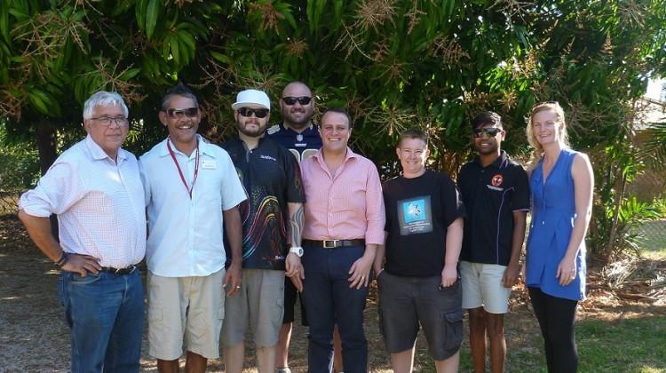 LGBTI Indigenous consultation
