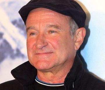 Robin Williams (source: Wikimedia Commons)