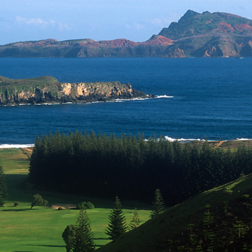 Norfolk Island (Source: Wikimedia Commons)