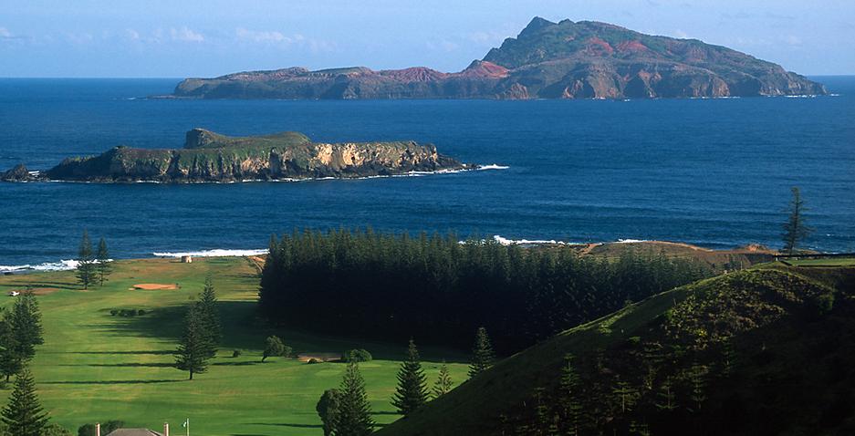 Norfolk Island (Source: Wikimedia Commons)