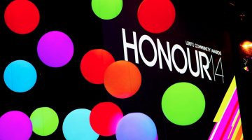 Honour Awards 2014 (Photo: Ann-Marie Calilhanna; Star Observer)