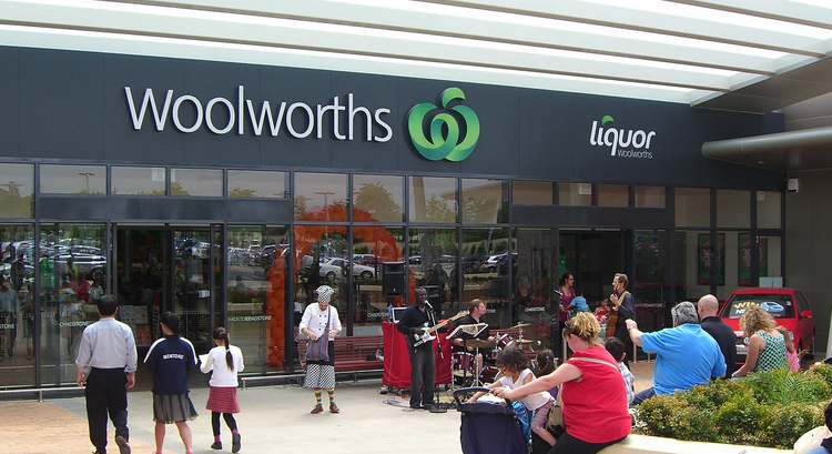 Woolworths (Source: Wikimedia Commons)
