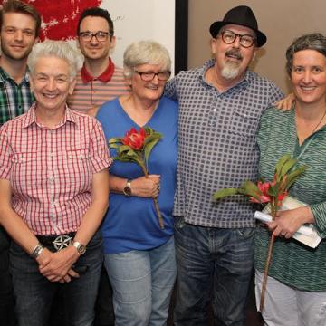 OUTstanding winners 2014