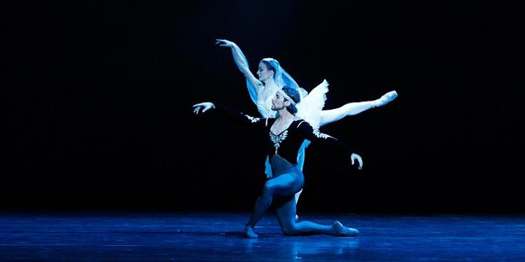 australian ballet dancers