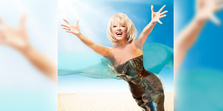 Elaine Paige (supplied photo)