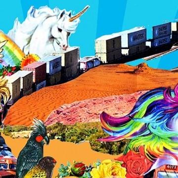 Pride Carinvale 2014 Alice Springs